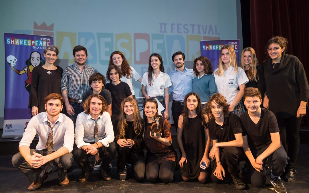 Festival 2016 (Secundaria)
