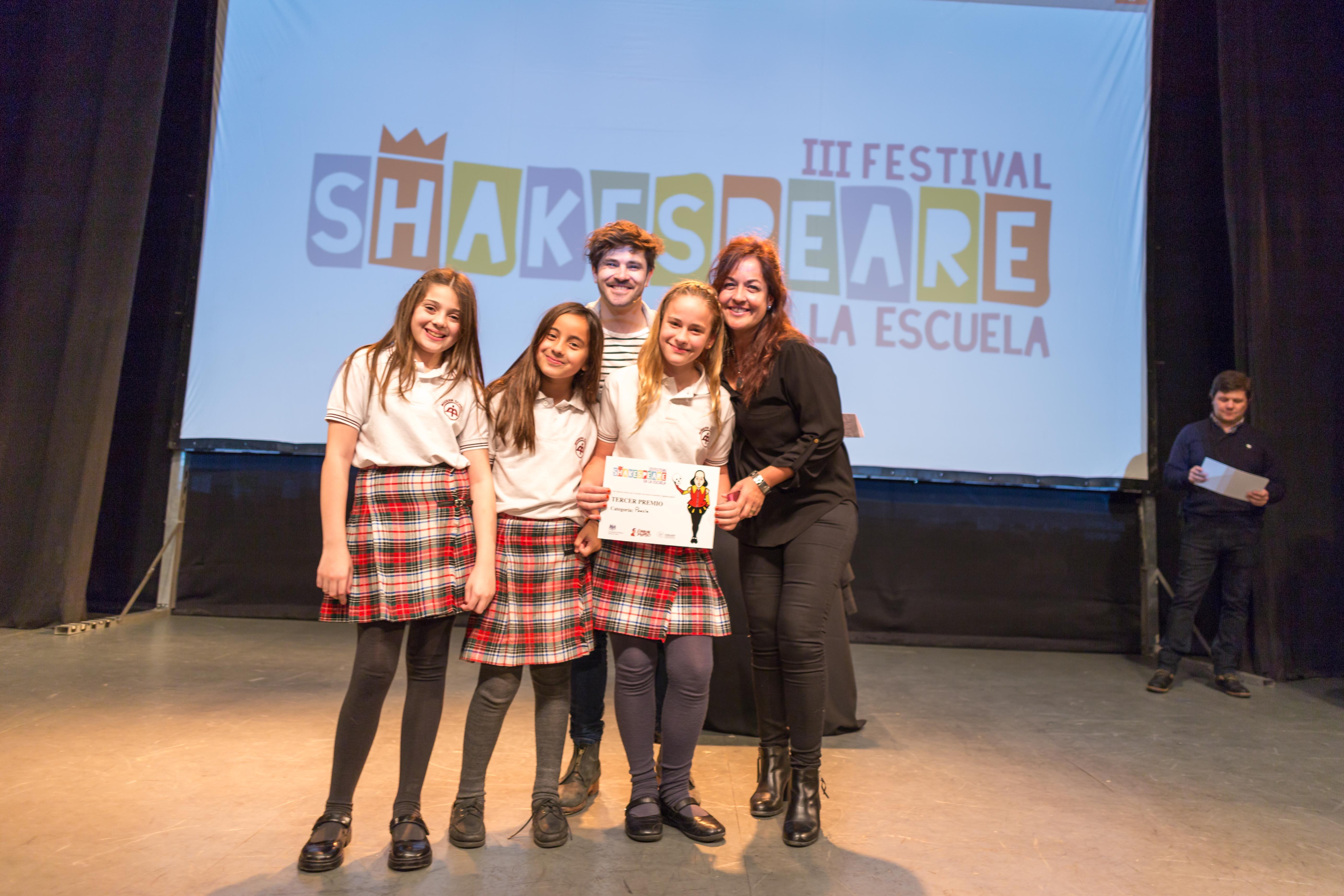 III Festival Shakespeare Escuela. Primaria. 2017-109