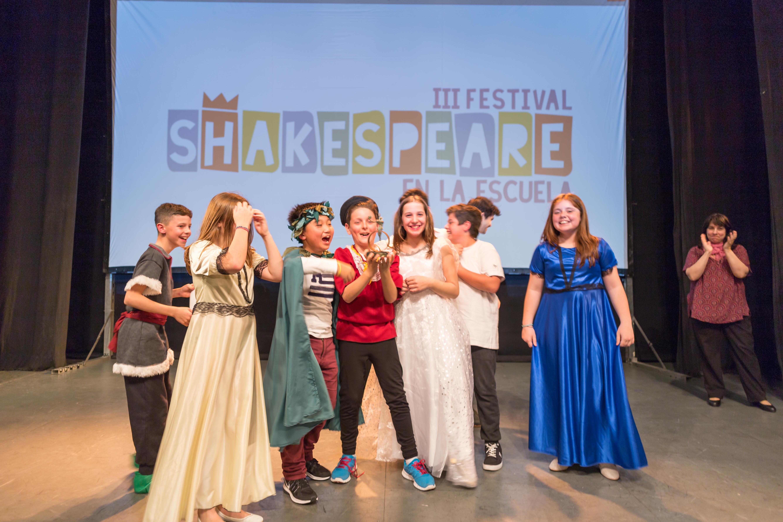 III Festival Shakespeare Escuela. Primaria. 2017-120