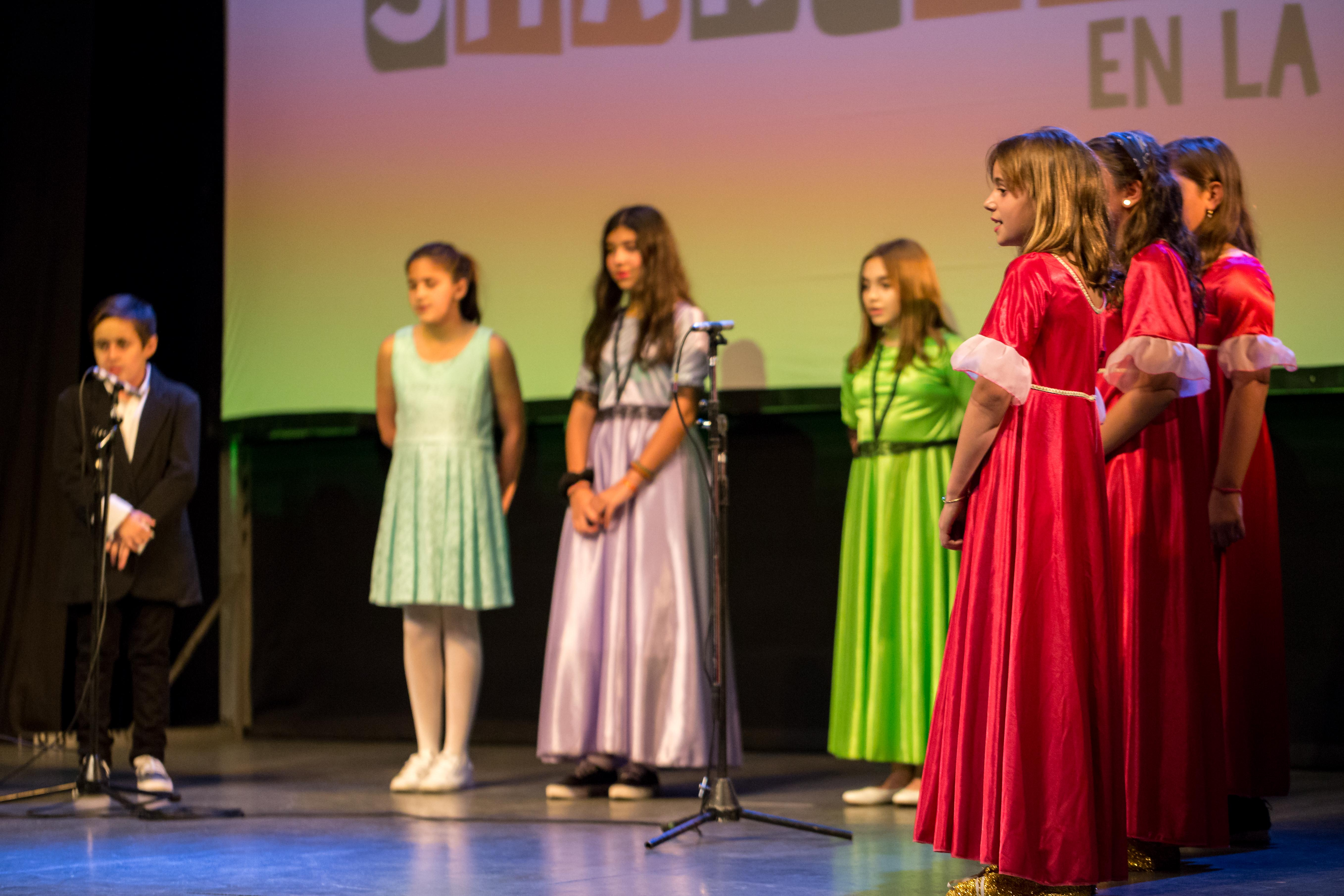 III Festival Shakespeare Escuela. Primaria. 2017-13