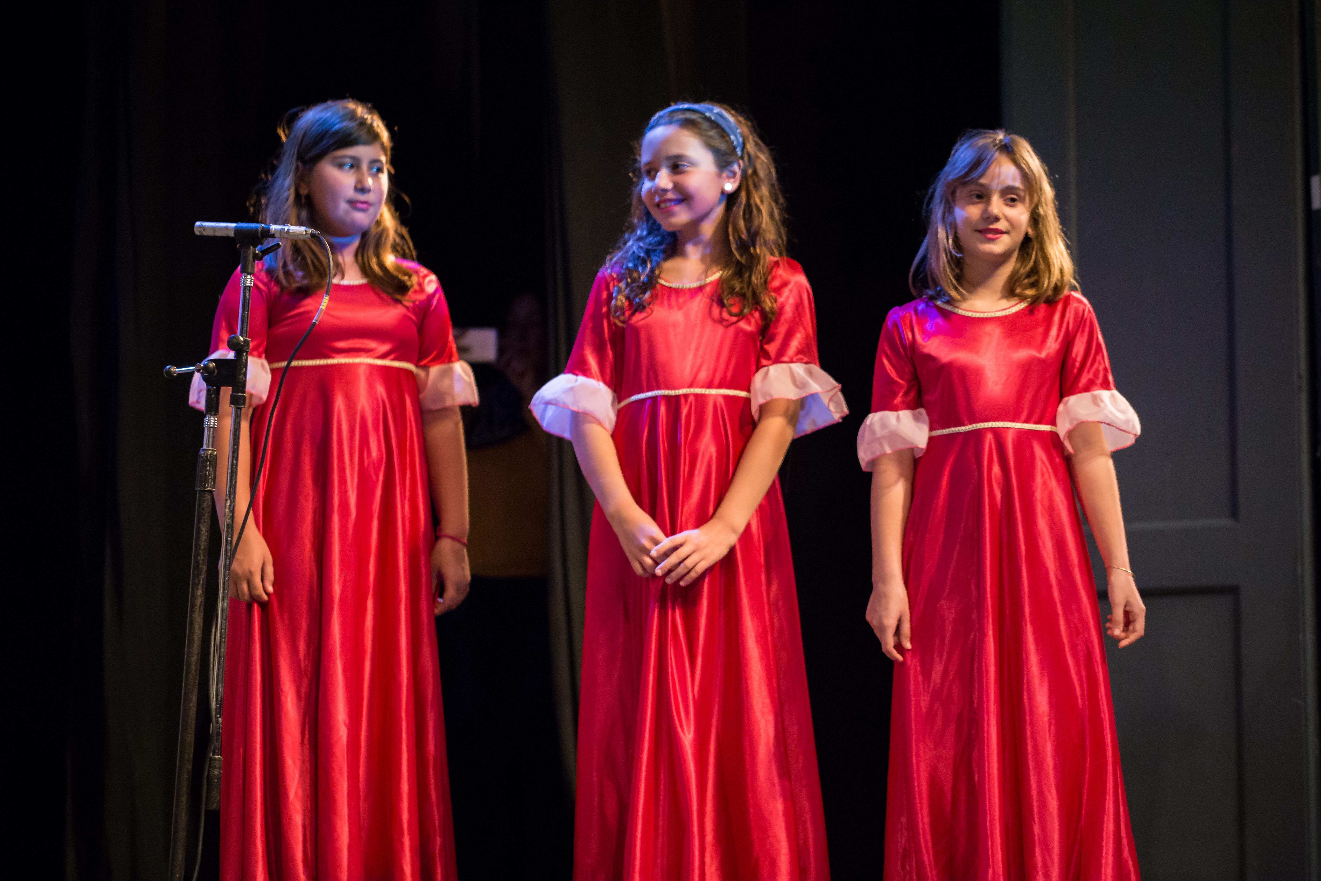 III Festival Shakespeare Escuela. Primaria. 2017-14