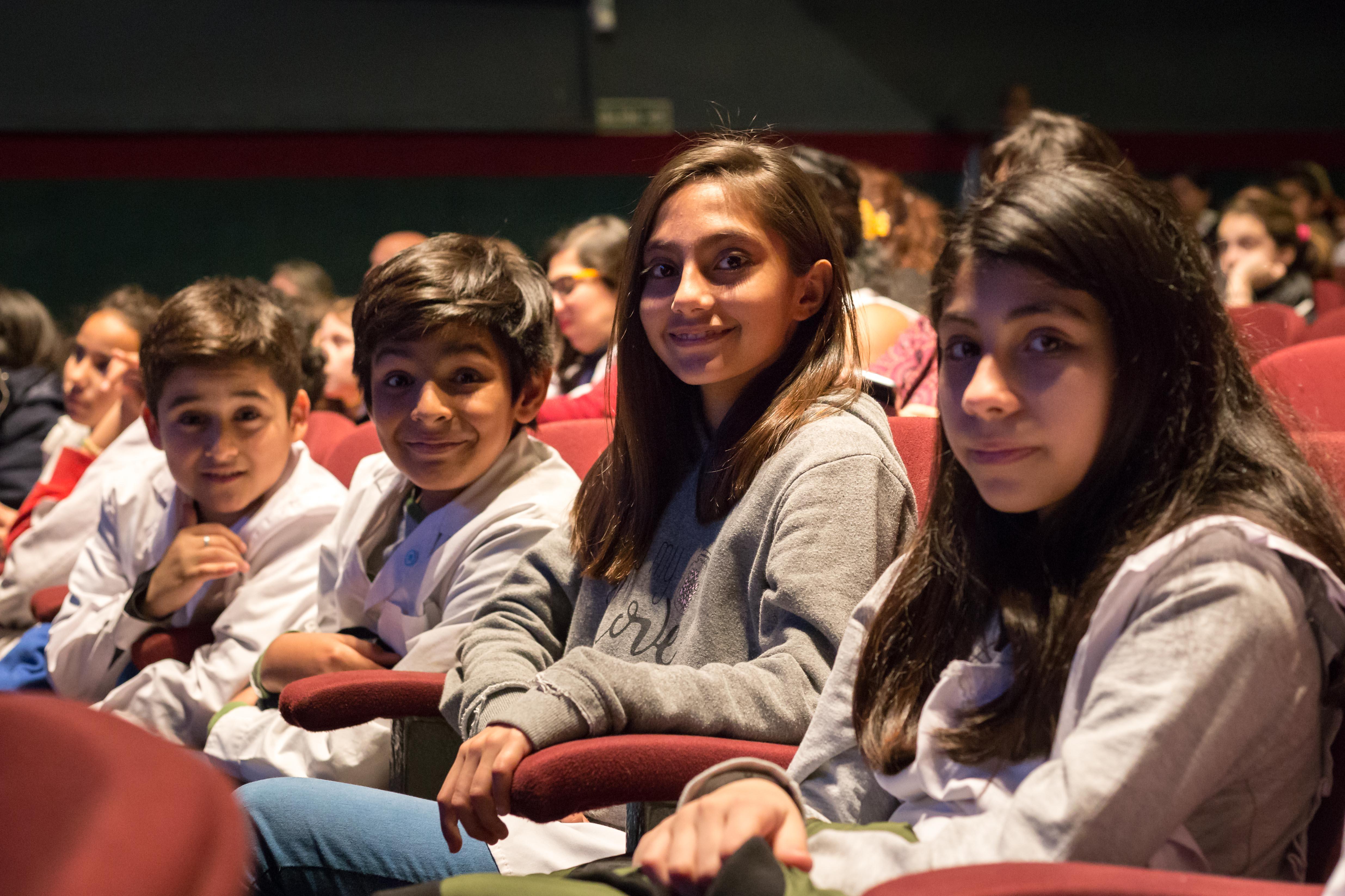 III Festival Shakespeare Escuela. Primaria. 2017-2