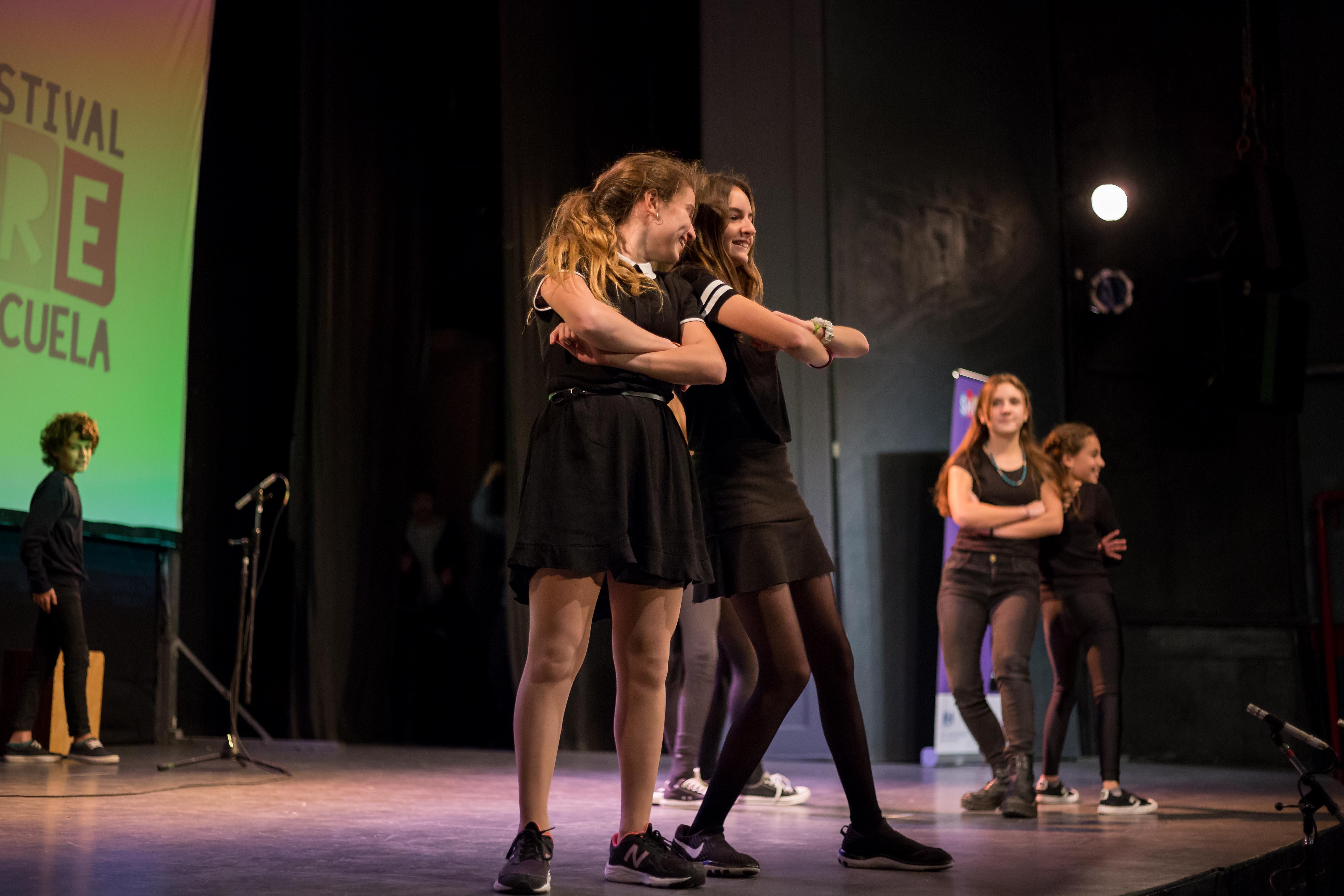 III Festival Shakespeare Escuela. Primaria. 2017-21