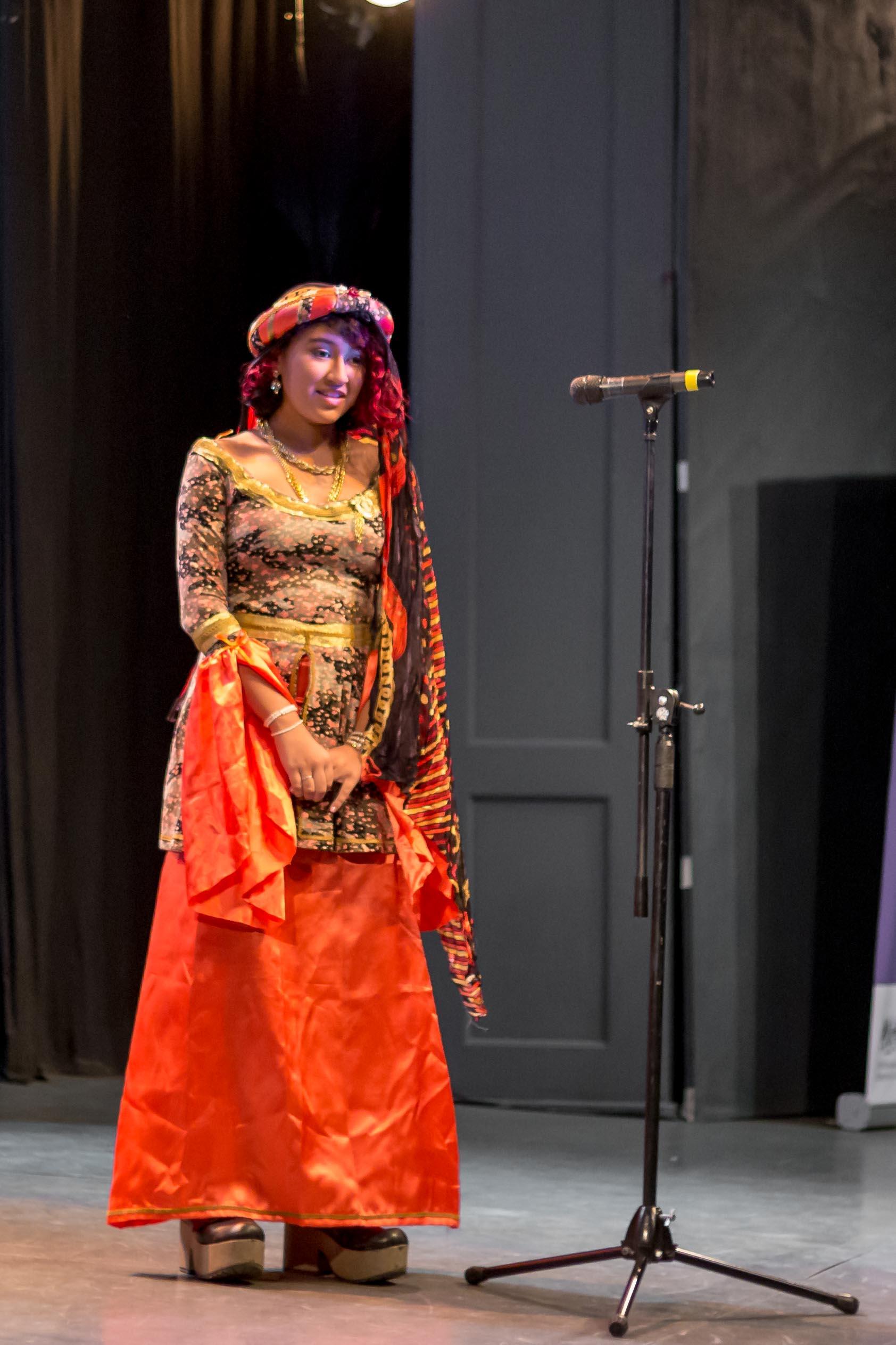 III Festival Shakespeare Escuela. Primaria. 2017-23