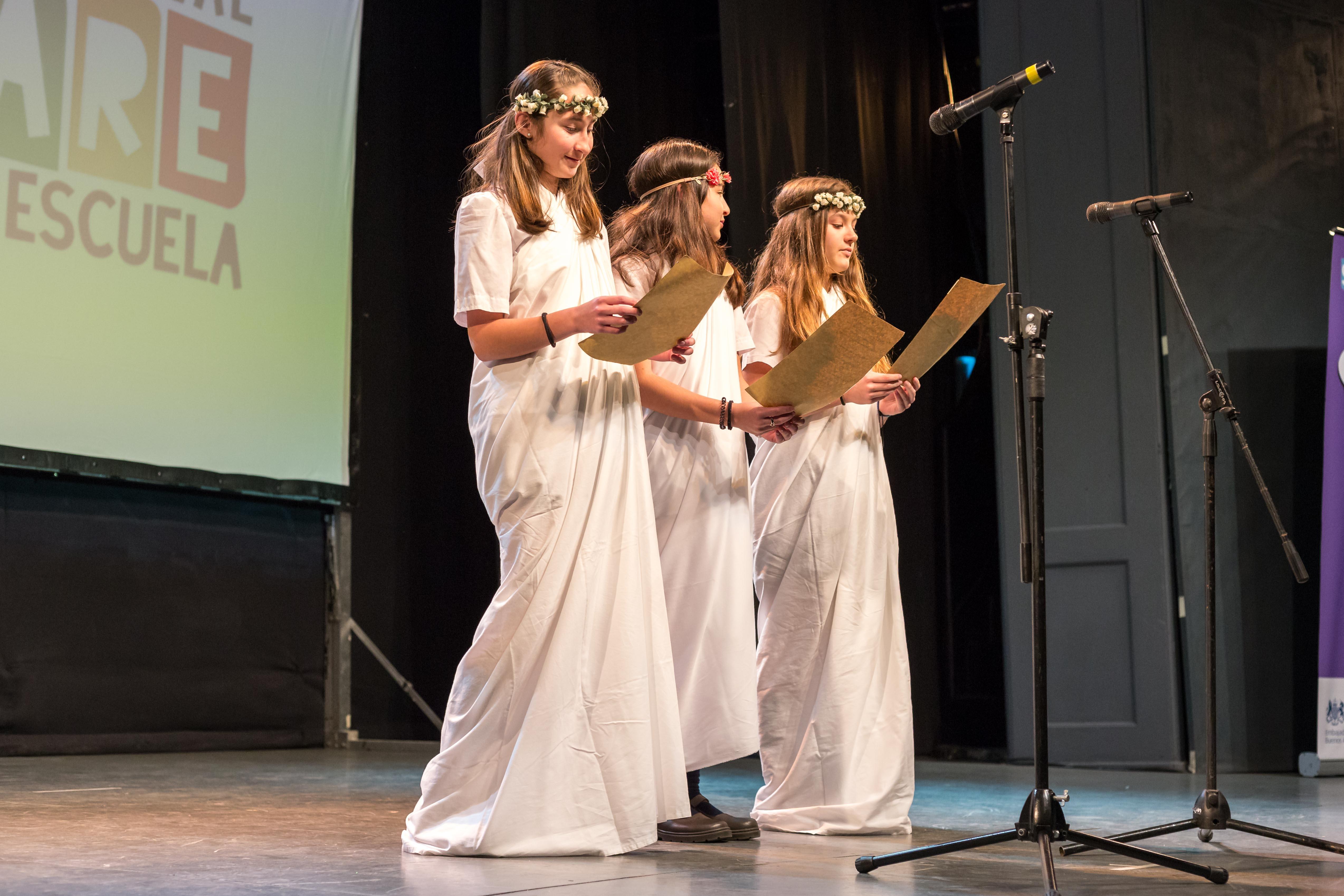 III Festival Shakespeare Escuela. Primaria. 2017-36