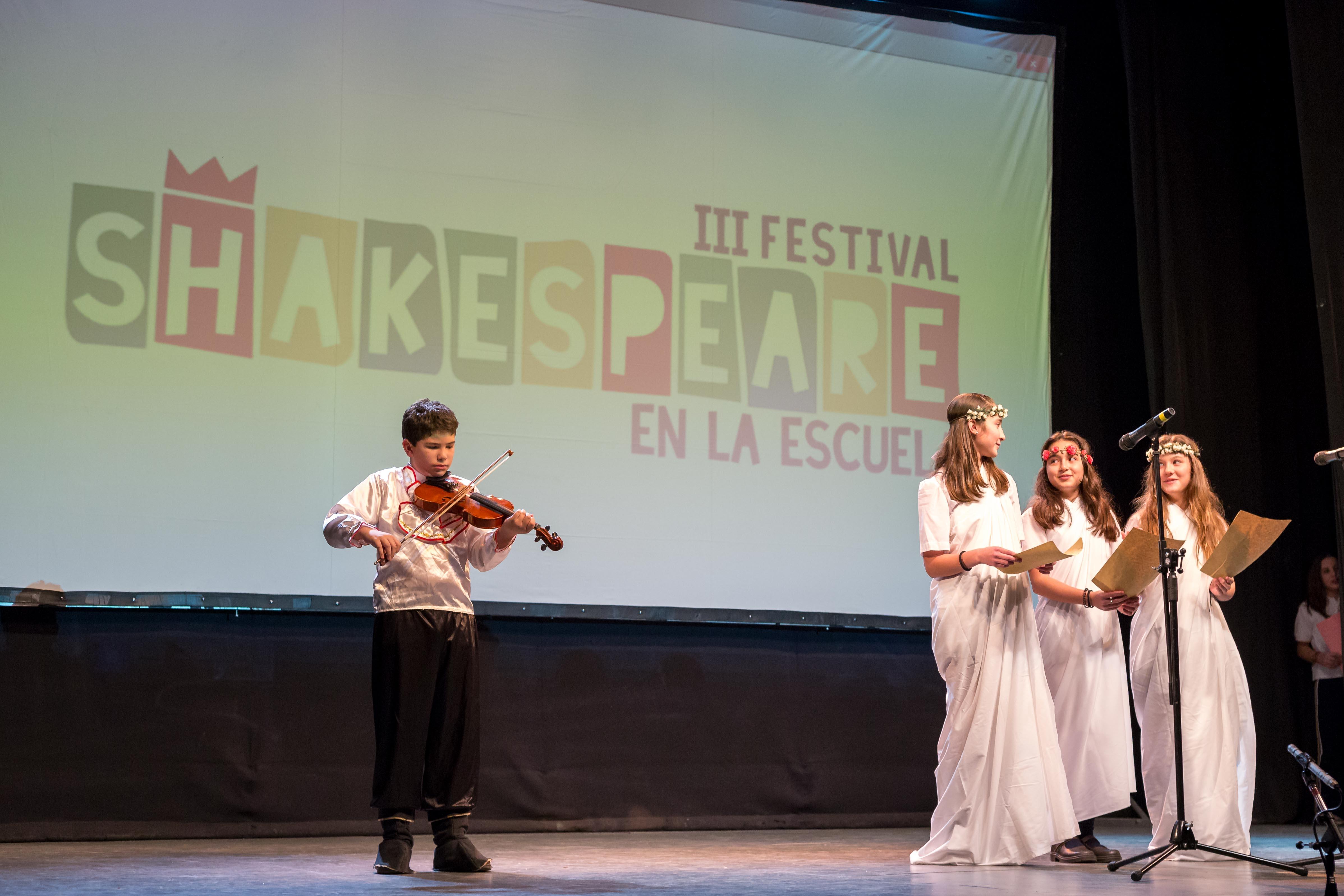 III Festival Shakespeare Escuela. Primaria. 2017-37