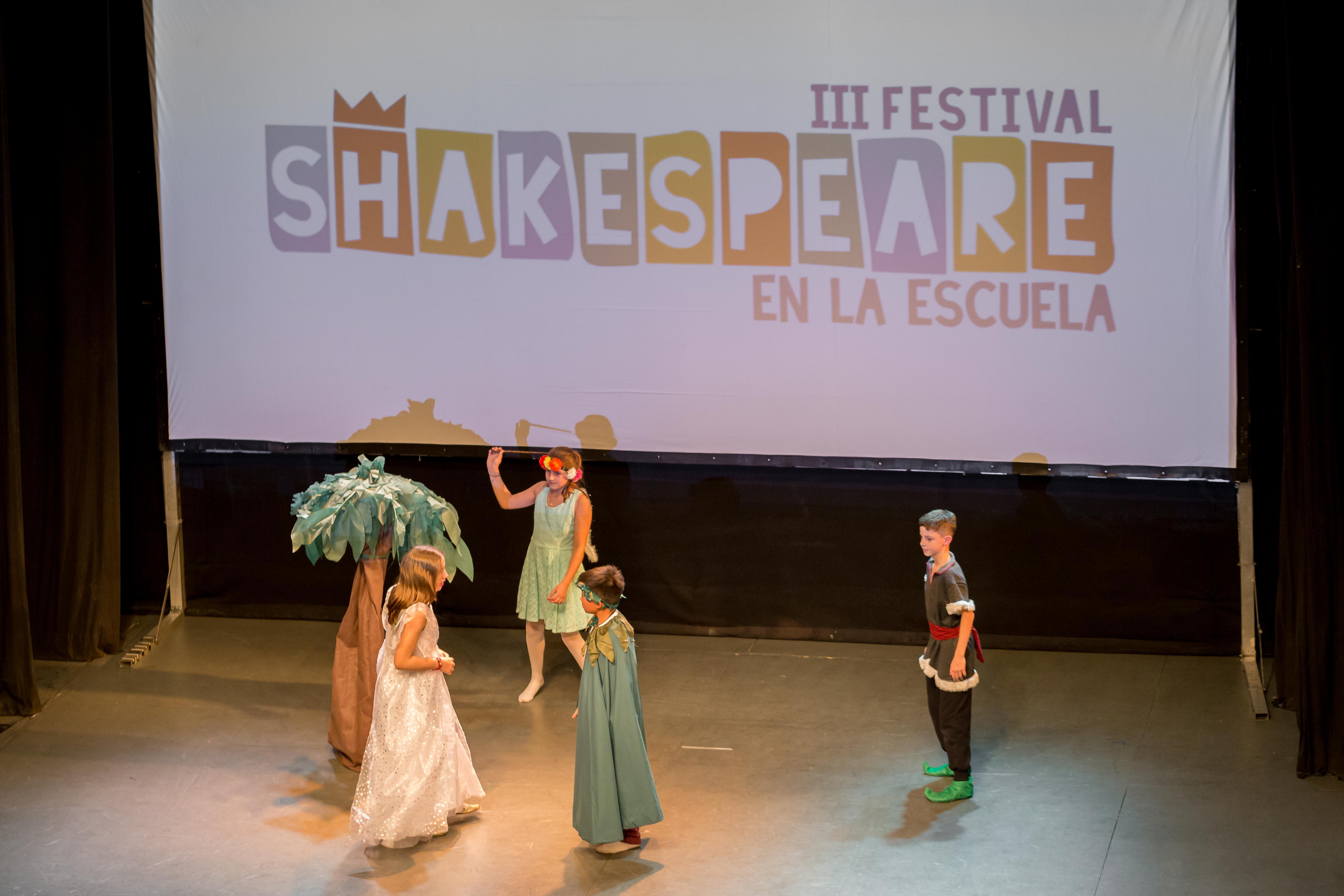 III Festival Shakespeare Escuela. Primaria. 2017-44