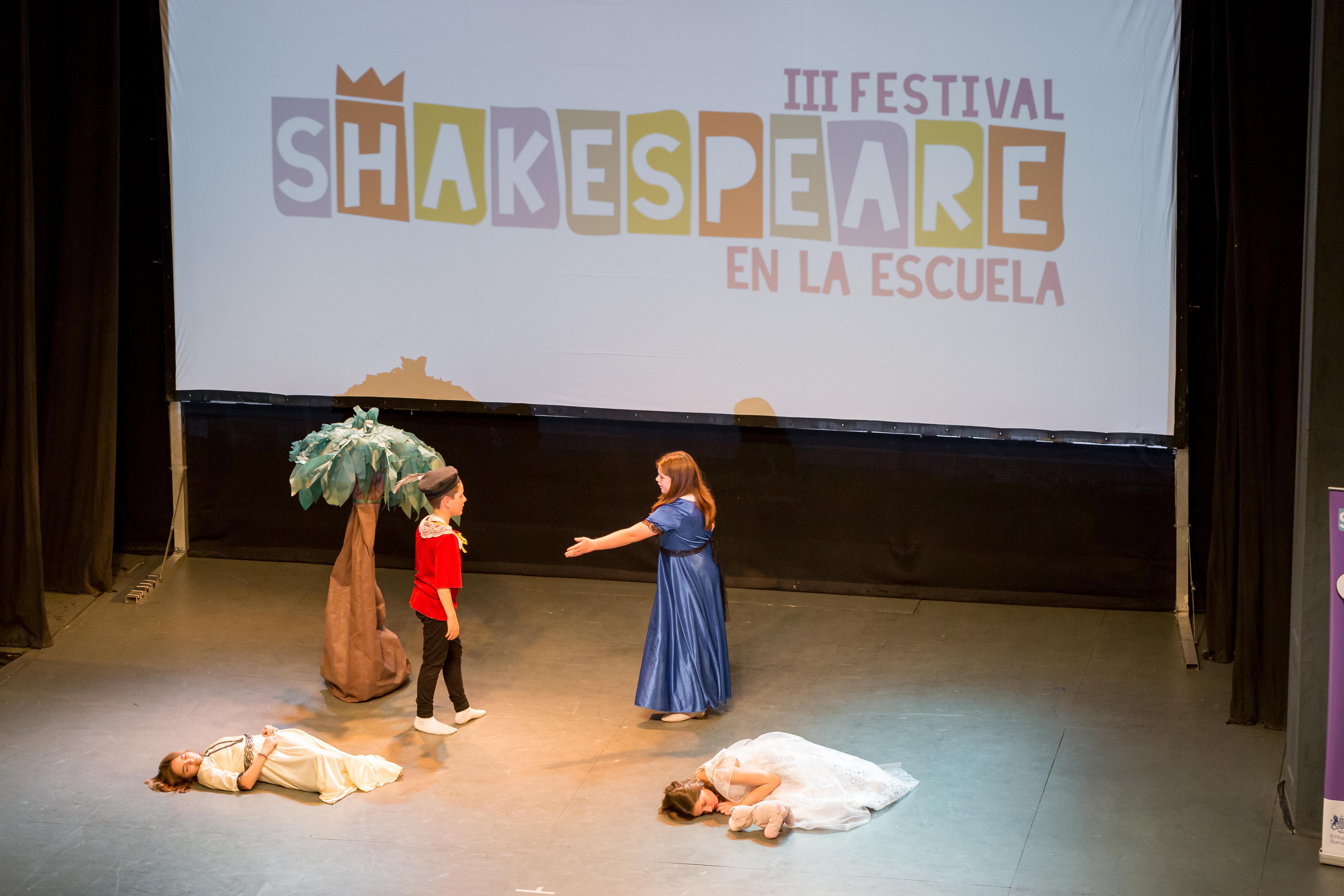 III Festival Shakespeare Escuela. Primaria. 2017-50