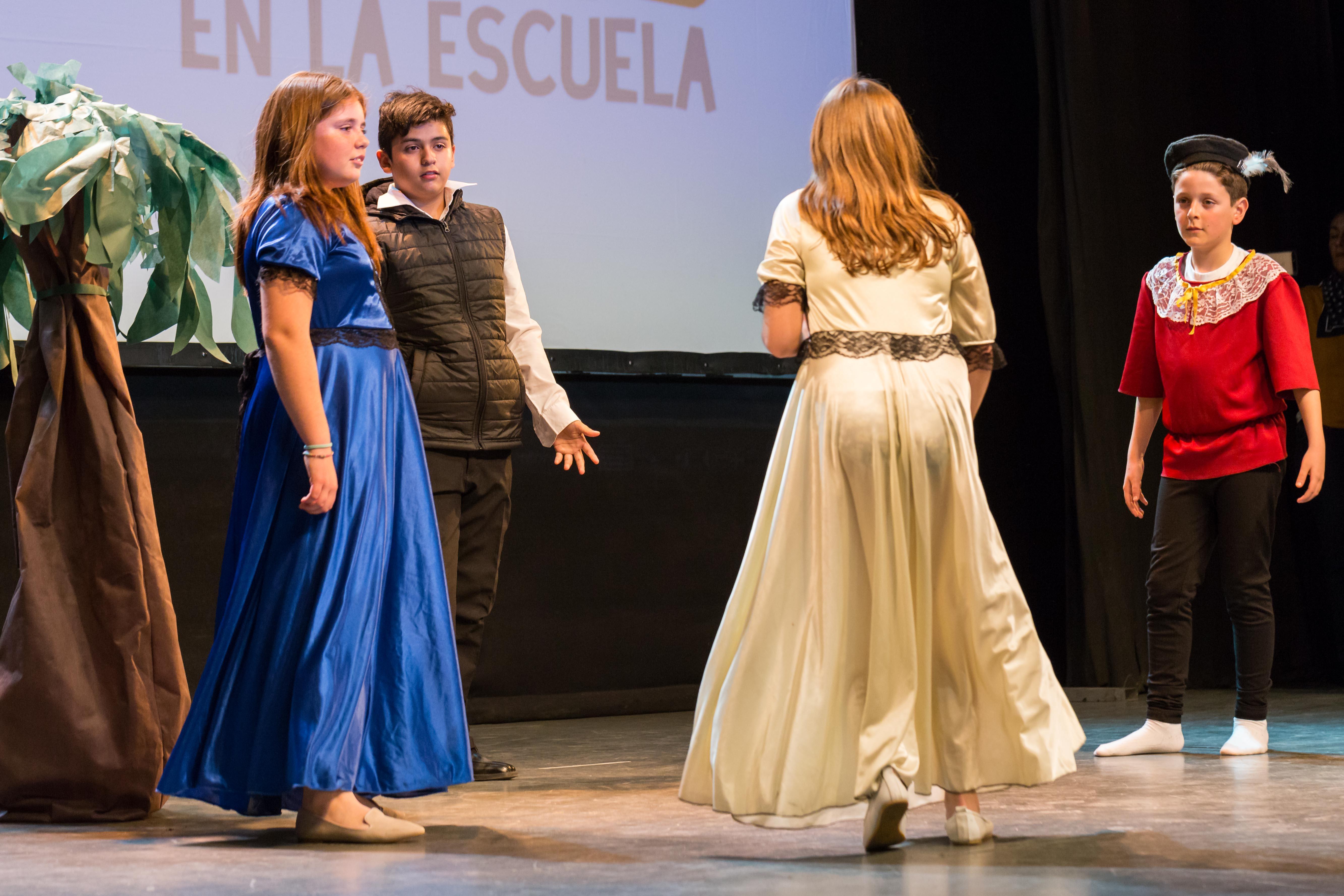 III Festival Shakespeare Escuela. Primaria. 2017-51