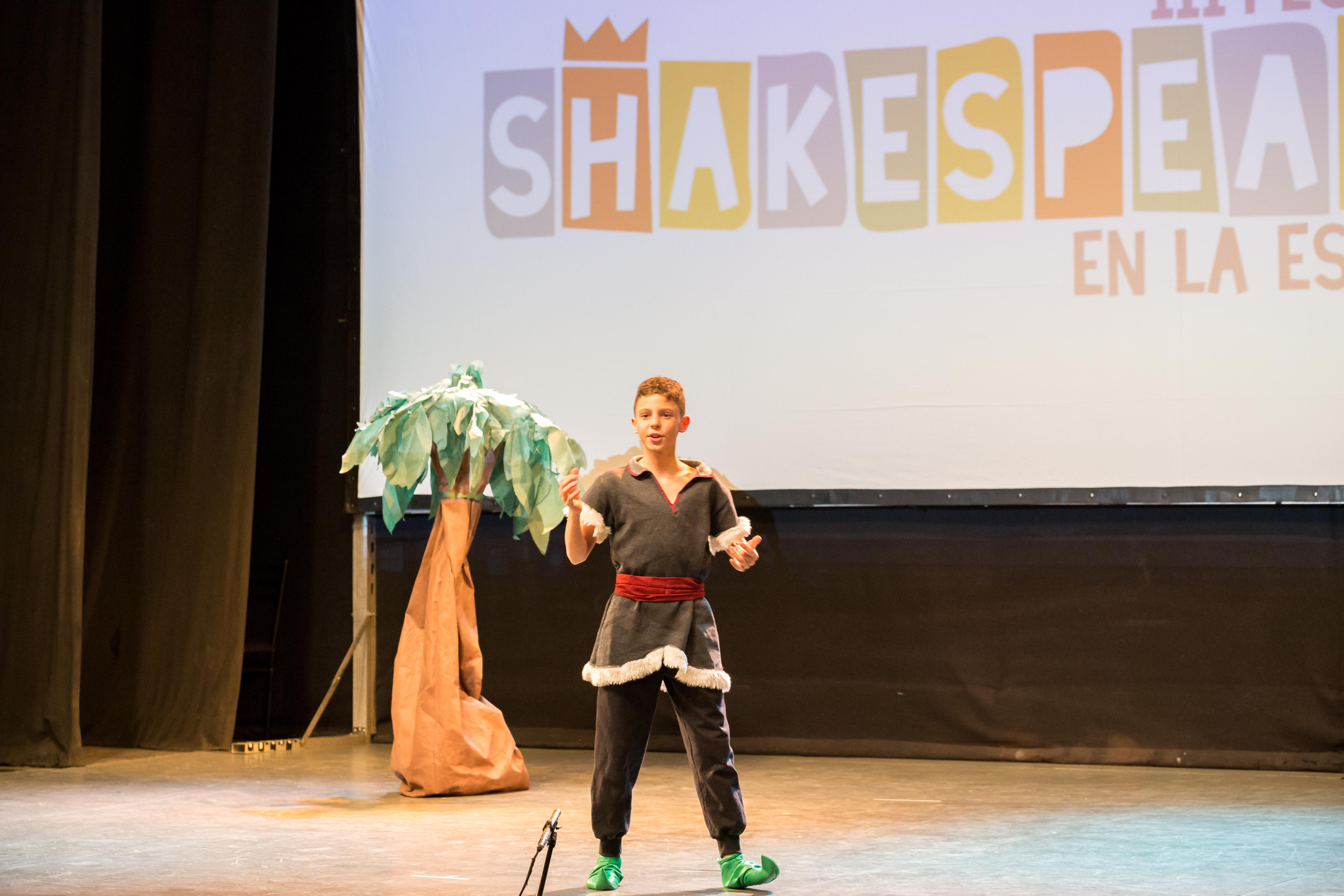 III Festival Shakespeare Escuela. Primaria. 2017-53