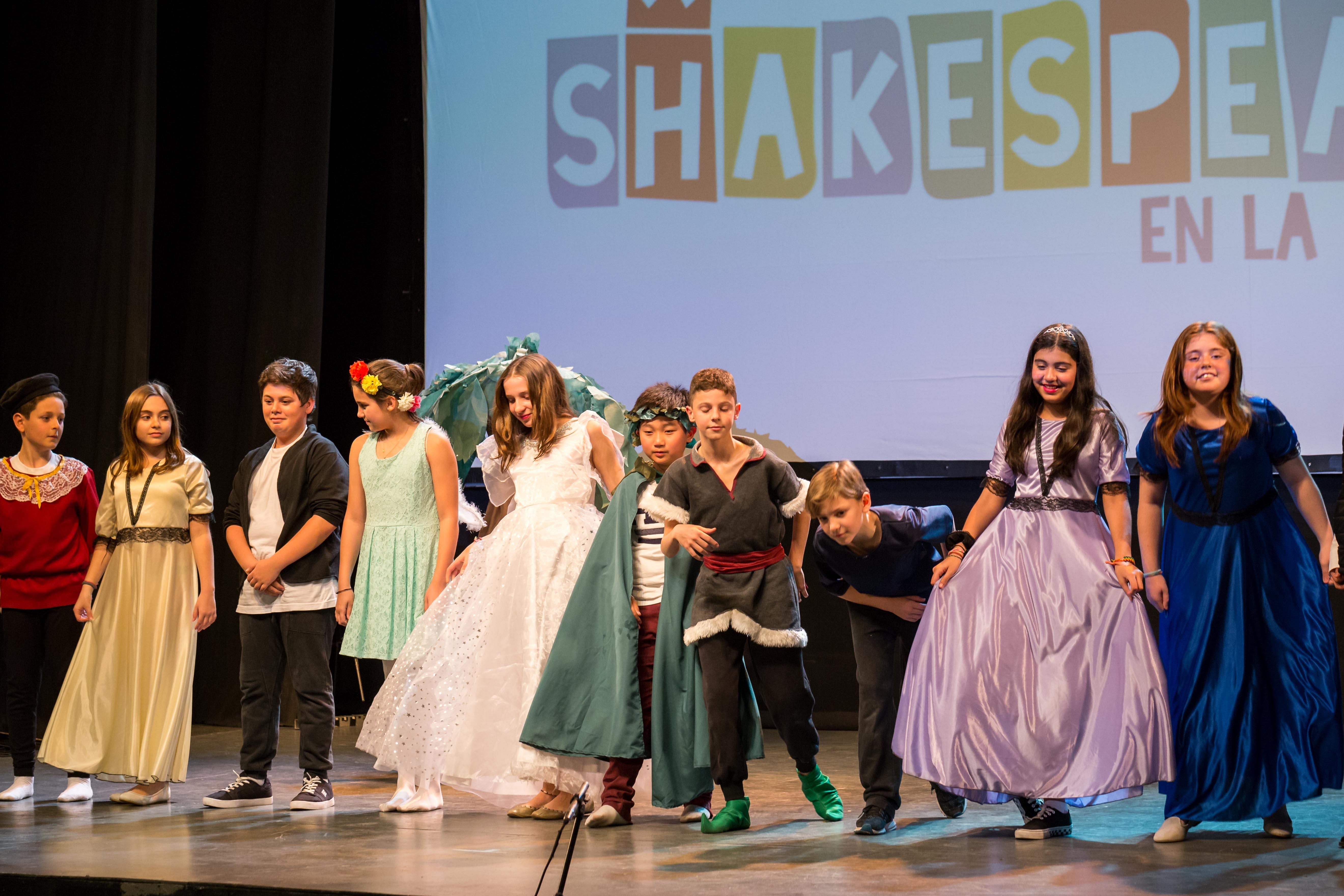 III Festival Shakespeare Escuela. Primaria. 2017-54