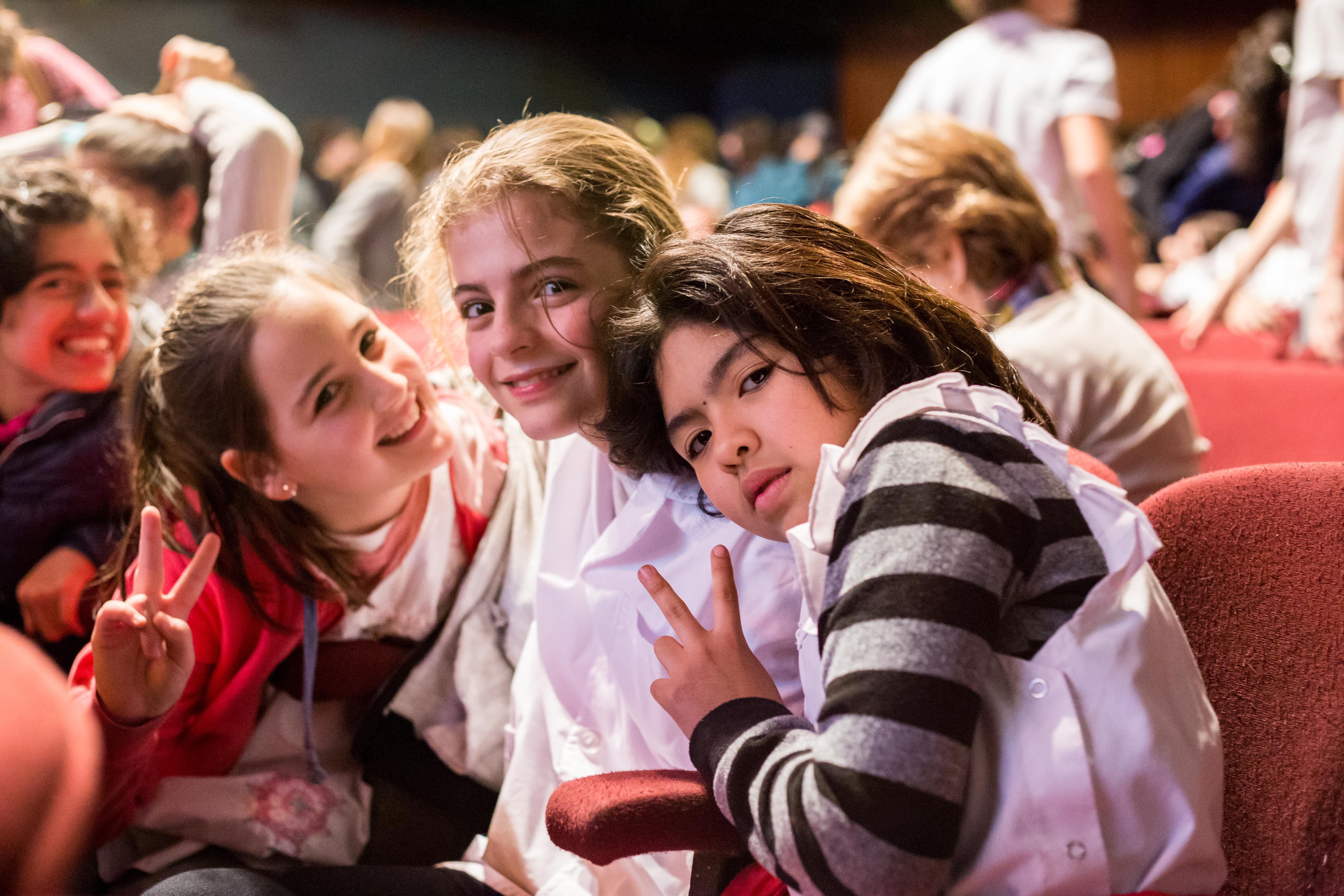 III Festival Shakespeare Escuela. Primaria. 2017-75