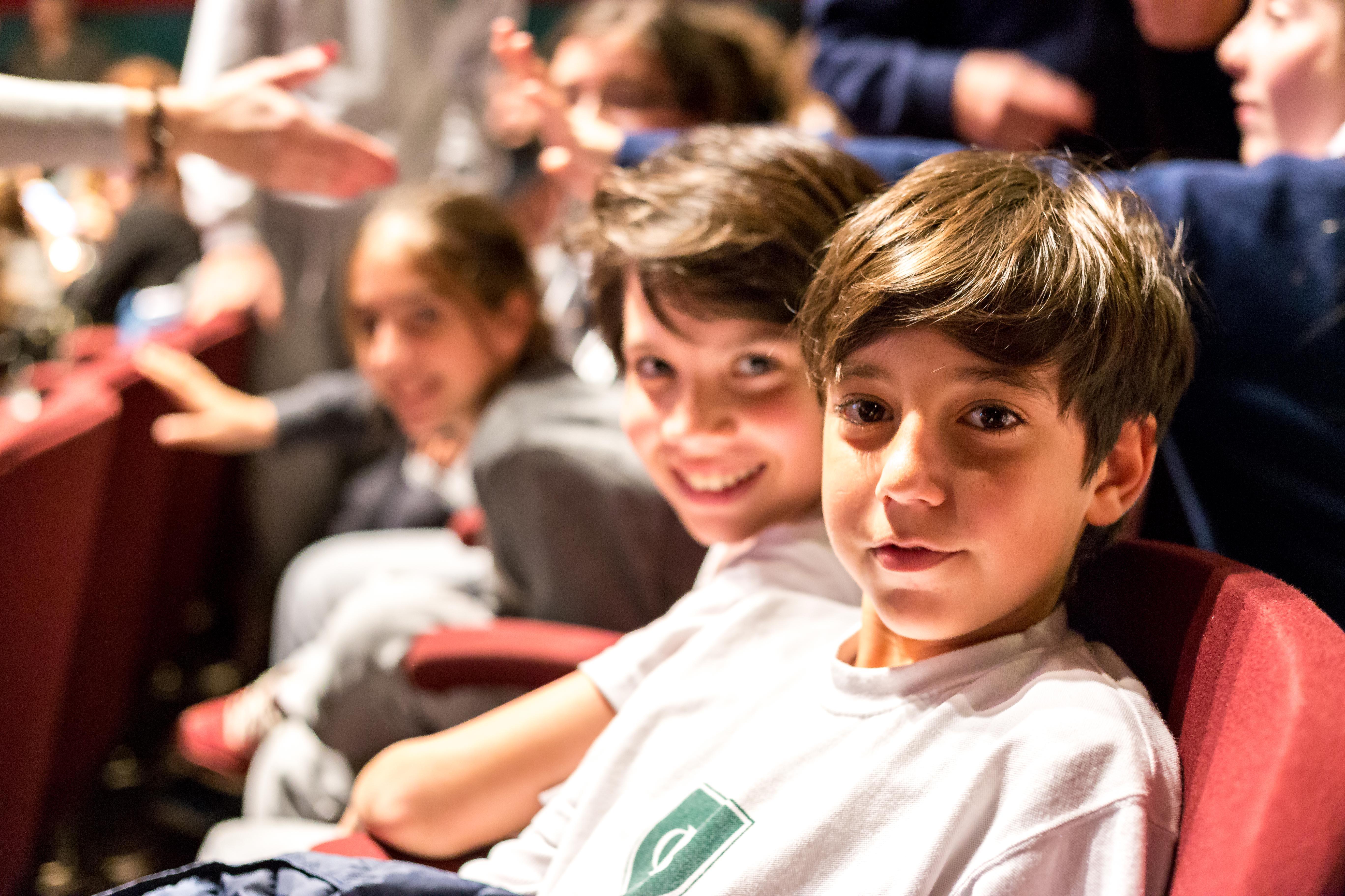 III Festival Shakespeare Escuela. Primaria. 2017-76