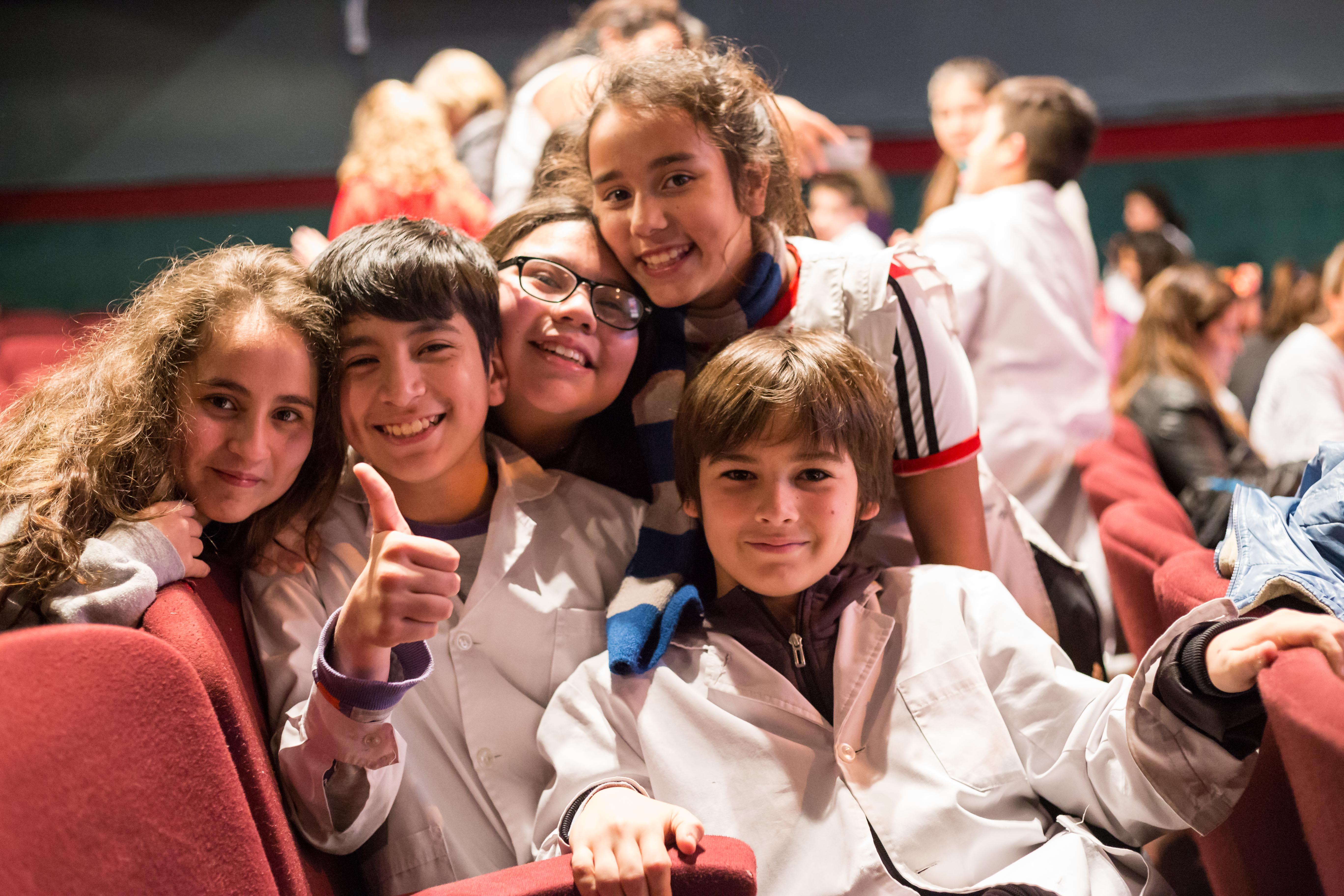 III Festival Shakespeare Escuela. Primaria. 2017-81