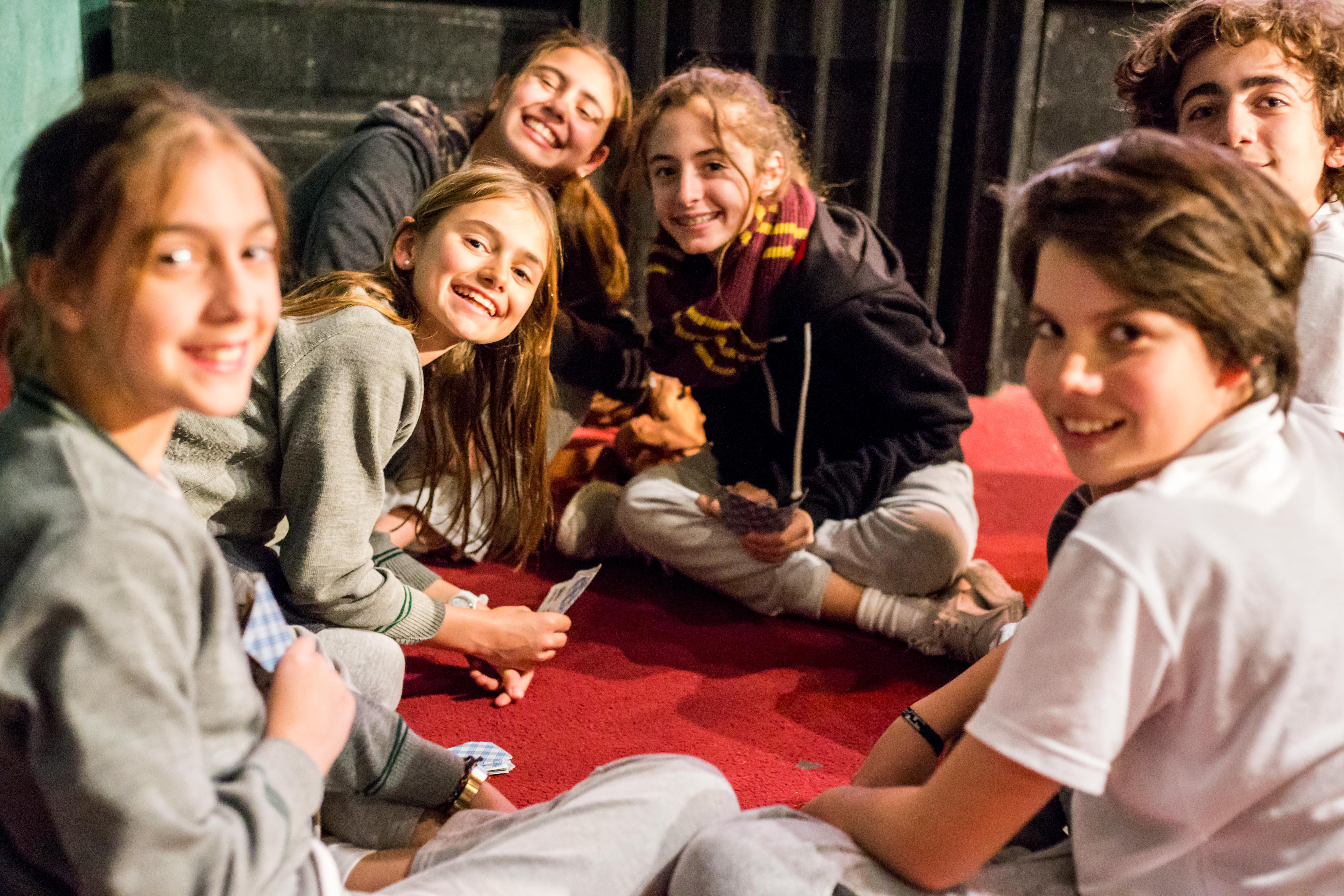 III Festival Shakespeare Escuela. Primaria. 2017-84