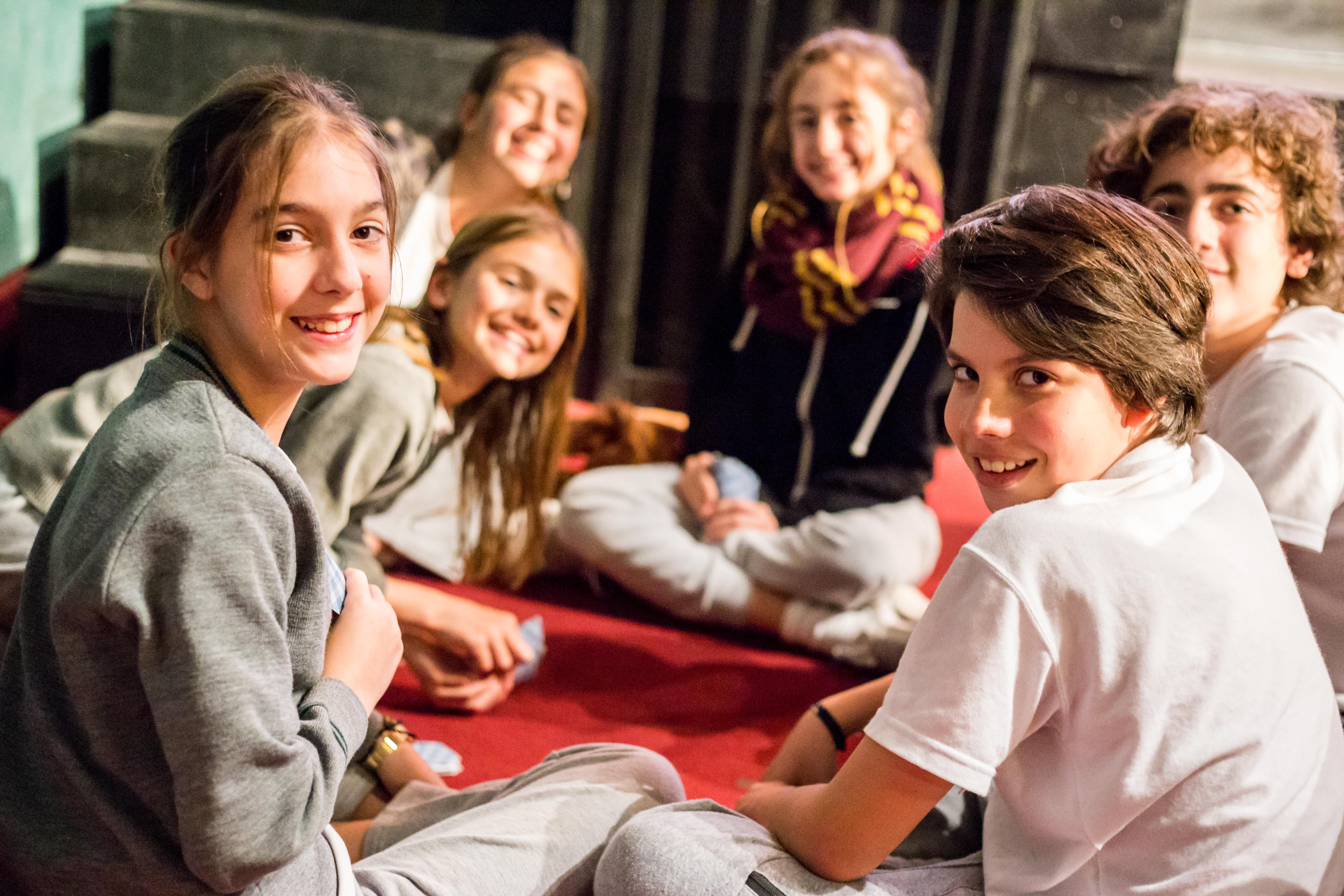 III Festival Shakespeare Escuela. Primaria. 2017-85