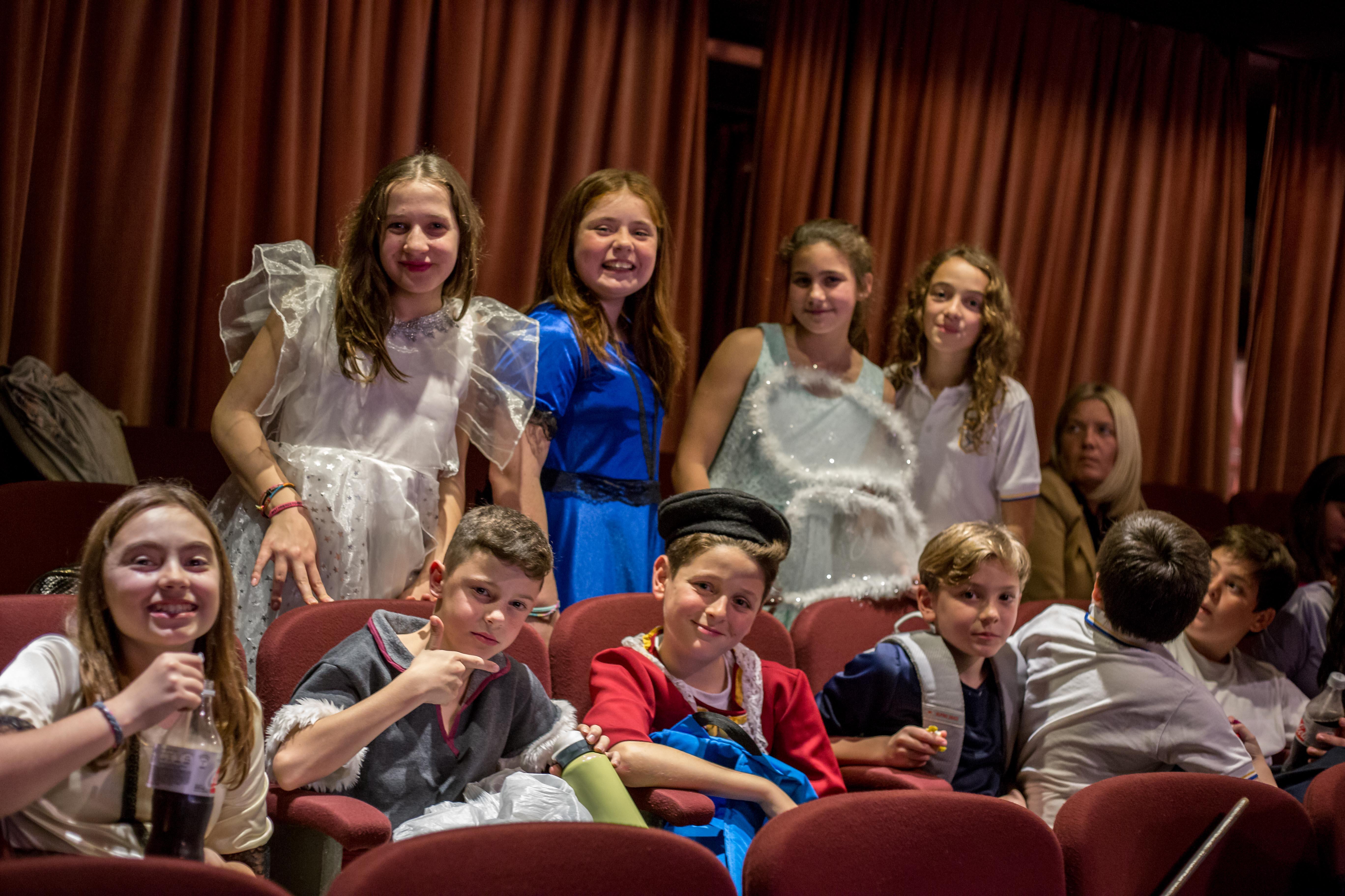 III Festival Shakespeare Escuela. Primaria. 2017-93