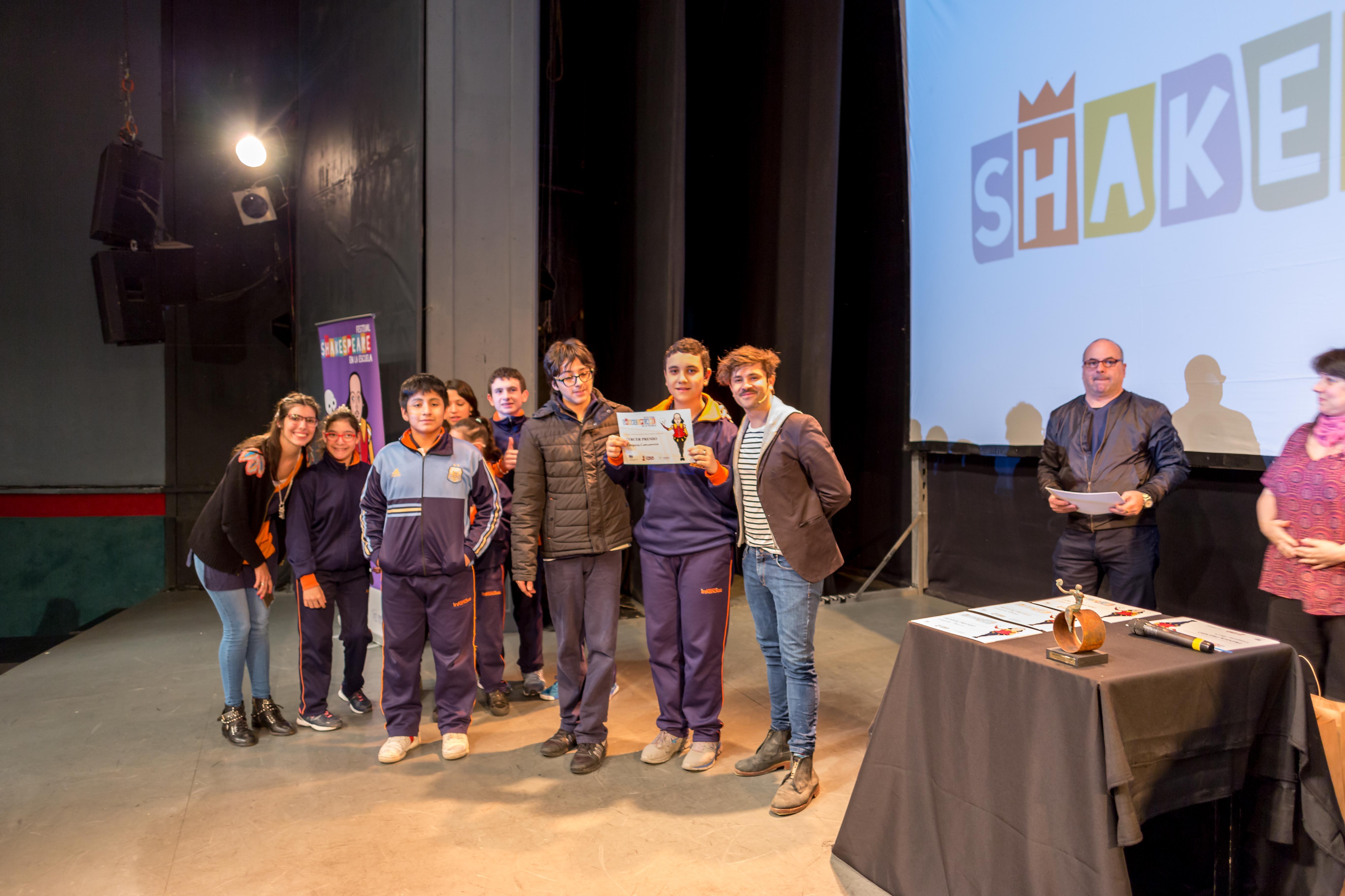 III Festival Shakespeare Escuela. Primaria. 2017-95