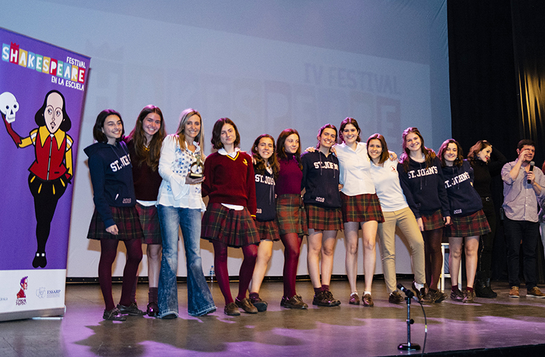 Festival 2018 (Secundaria)
